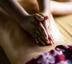 Le massage Balinais, massage 65